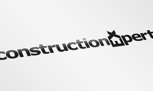 Construction Expert - Logo